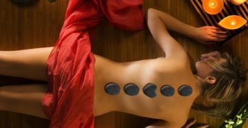 5 самых популярных массажей