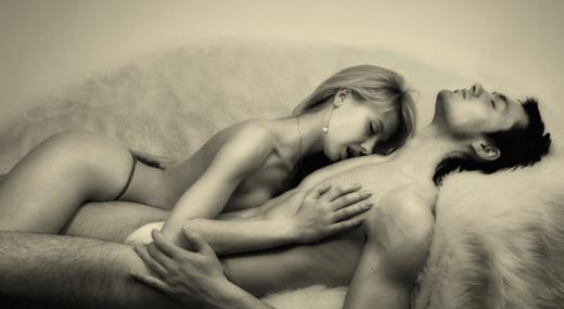 7 самых эрогенных точек на теле мужчины