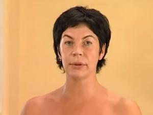 Самомассаж лица Елена Земскова