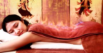 Какие бывают виды массажа тела
