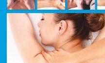 Книга все про массаж - большая энциклопедия о массаже