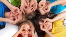 Гимнастика для глаз и улучшения зрения