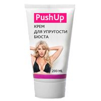 Крем для увеличения груди push up