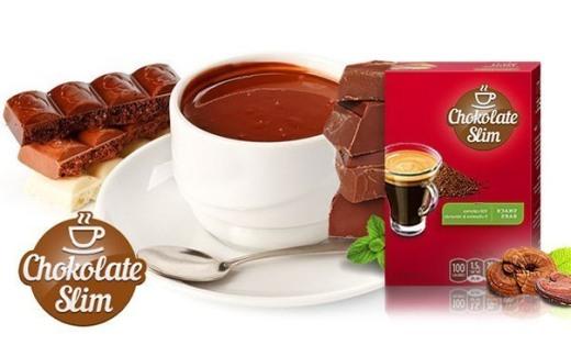 Шоколад Слим - комплекс для похудения