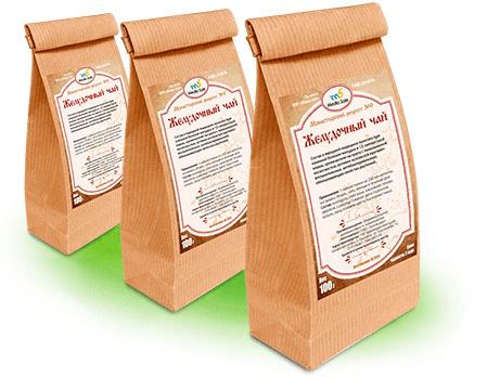 Монастырский чай при желчнокаменной болезни