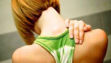 Целительная гимнастика при остеохондрозе грудного отдела