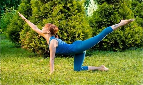 Гимнастика при остеохондрозе шейно грудного отдела позвоночника