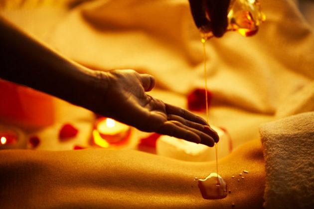 Как правильно сделать сам массаж Лингама