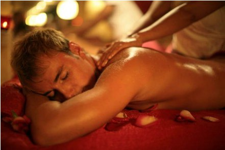 Что нужно для подготовки к массажу Лингама