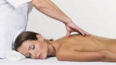 Какая цель массажа при сколиозе