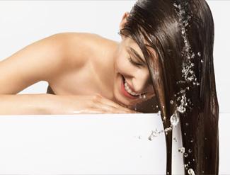 волосы Процедура La Biosthetique для волос