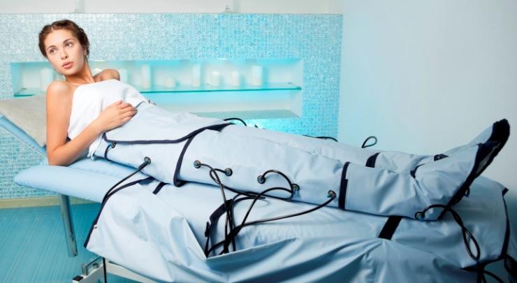 Прессотерапия киров цены
