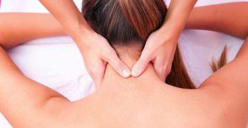 Мануальная терапия при лечении остеохондроза