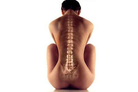 Растяжка и упражнения для спины