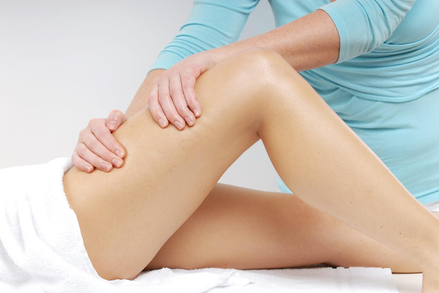Гинекологический массаж: советы профессионала
