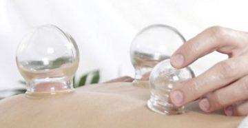 Эффективное лечение вакуумным массажем живота