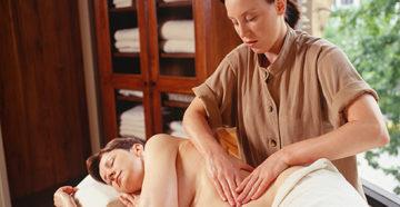 Разрешается ли массаж во время беременности?