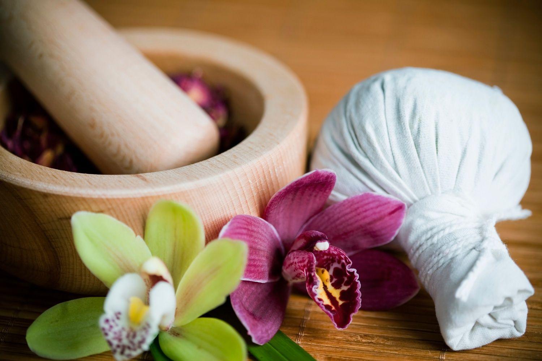 Набор для китайского массажа