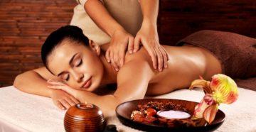 Китайский массаж от профессионалов