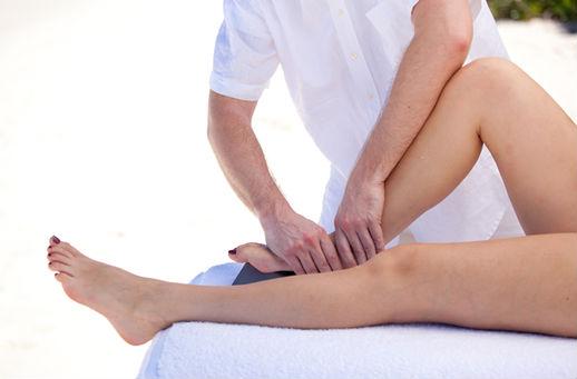Воздействие массажа на реабилитацию