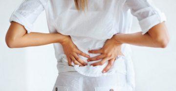 Лечение при внезапном приступе боли