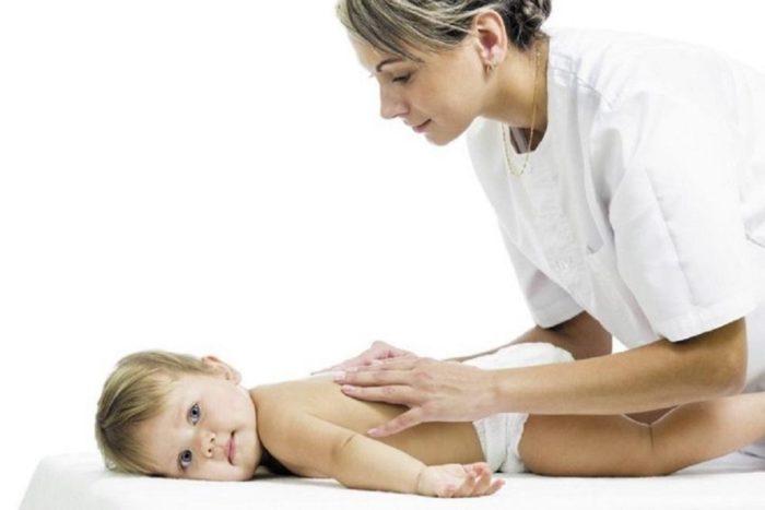 Правила проведения массажа