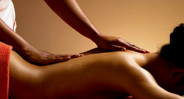 Начальные основы проведения классического массажа