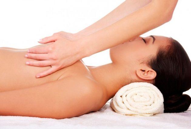 Простые правила массажа для груди