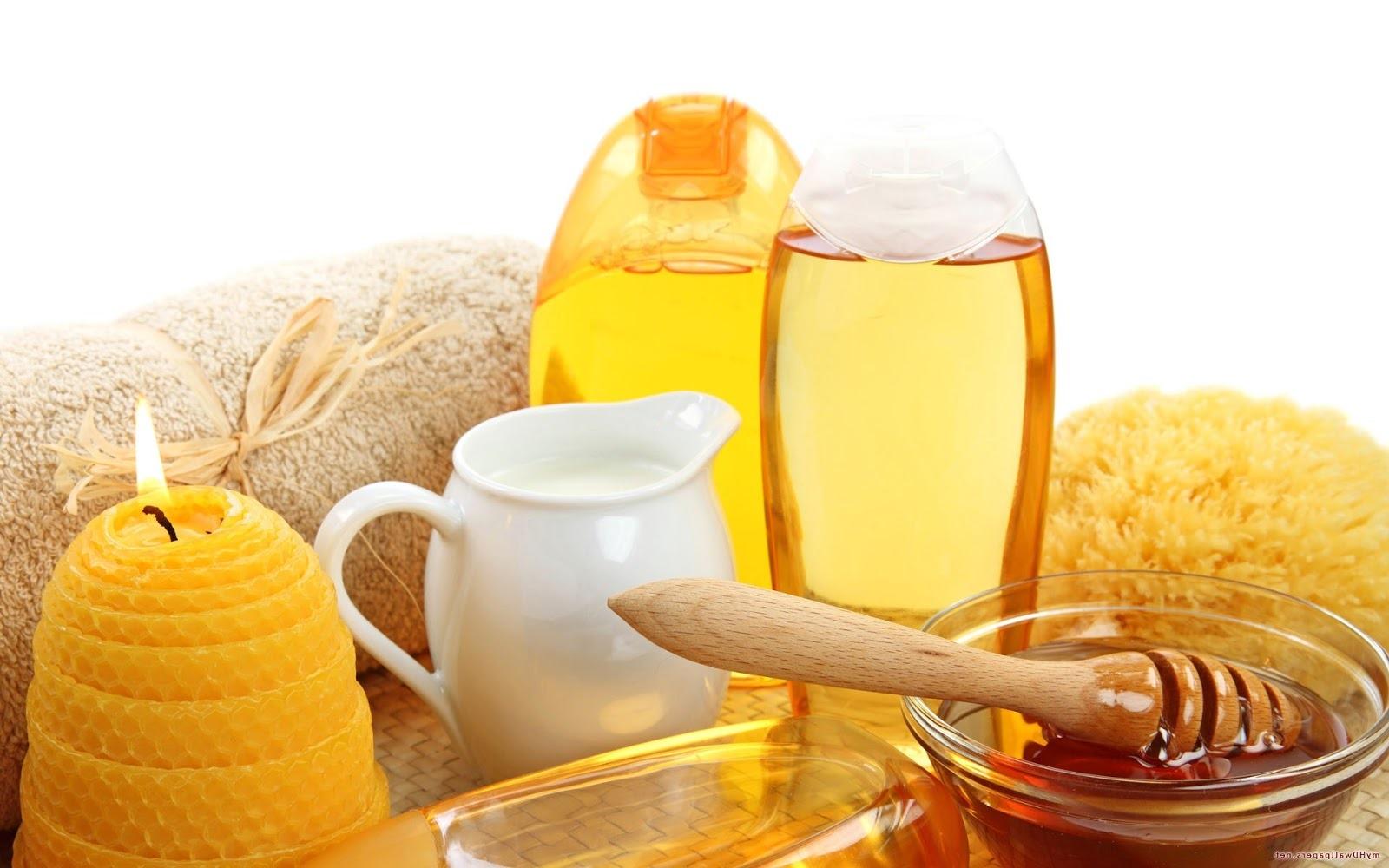 Почему нужно использовать мед?