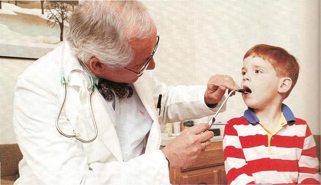 Инфекционный мононуклеоз у ребенка лечение