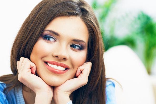 Уход и отбеливание зубов