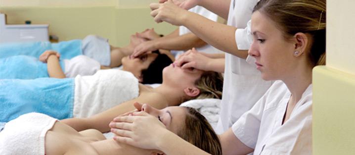 Обучениие  массажу:  как  выбрать  курсы и  как  стать хорошим мастером