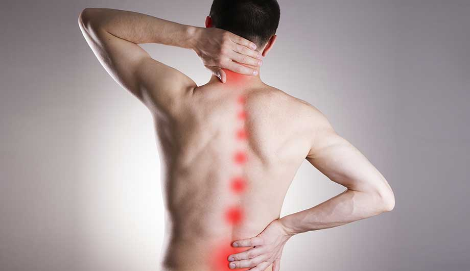 Обостряется ли остеохондроз на нервной почве