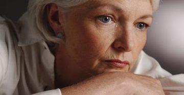 климакс менопауза