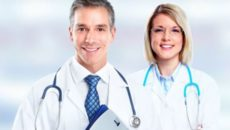 врач клиника