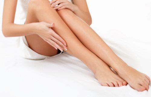 массаж ног при отеках