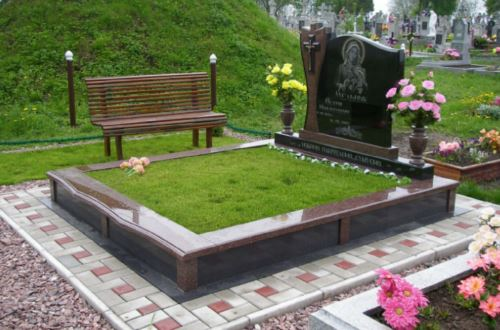могила кладбище памятник ритуал