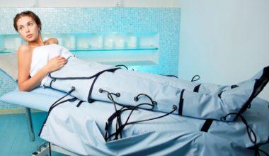 Прессотерапия — что это такое?